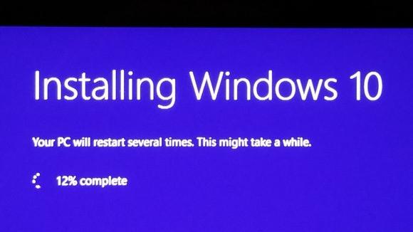 Cài Windows Tại Nhà Quận 9